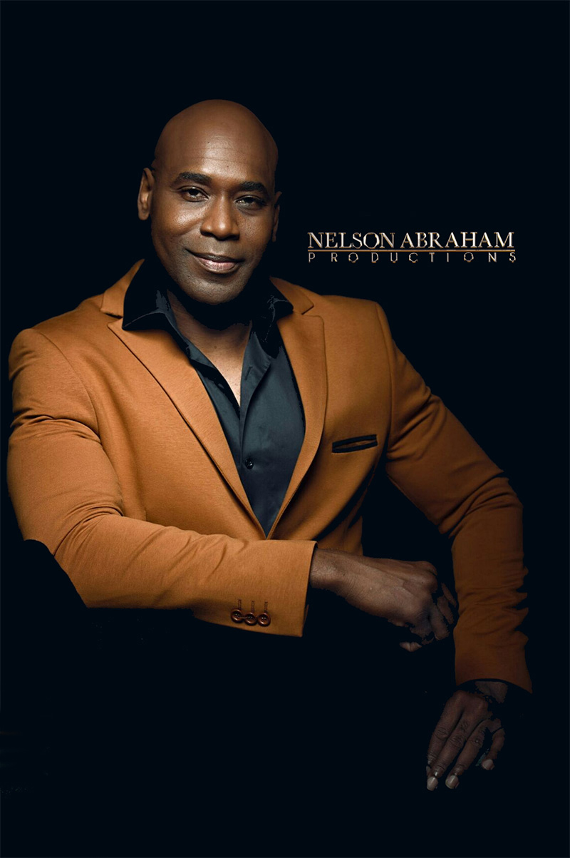 Nelson Abraham